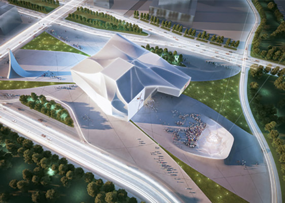 Sejong for Form architecture